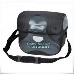 กระเป๋าหน้าแฮนด์ Ortlieb Ultimate6 Classic - Size L /asphalt-black [F3202]