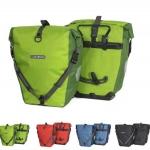 กระเป๋าคู่หลัง ORTLIEB Back Roller Plus Color : Lime-Mossy Green