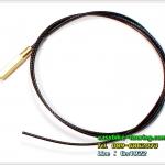 สายสลิงยึดกรัเป๋าหน้าแฮนด์ ORTLIEB/E167 Spare cables