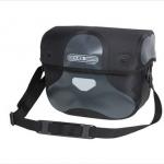 กระเป๋าหน้าแฮนด์ Ultimate6 M Classic [F3107] /(asphalt-black)