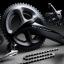 กรุ๊ปเซ็ต Shimano new Ultegra R8000 groupset 11 สปีด thumbnail 1