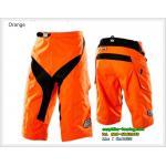 สีส้ม SIZE L เอว 32