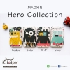 MAOXIN TOLA T-1 (Hero Collection) Power Bank 10000mAh