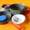 ชุดประกอบอาหาร / Cookware ของ Fire-Maple ชุด Set-02