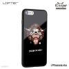 LOFTER Cartoon Mirror - Indian Monkey (iPhone6/6s)