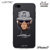 LOFTER MOK Case - Awesome Fisherman (iPhone7)
