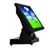 """คอมพิวเตอร์ระบบสัมผัส 15 นิ้ว สีดำ Light Duty รุ่น IN-15N (All in One Touchscreen POS 15"""")"""