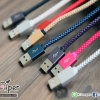 MAOXIN Wesve Charge/Sync Cable (iPhone/iPad)