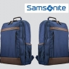 "กระเป๋าเป้ Samsonite Urban B6350s 14"" – Blue (For Lenovo)"
