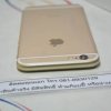 (Sold out)iPhone 6 64GB Gold