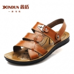 Pre ** รองเท้าลำลองแฟชั่น มีสีน้ำตาล ,สีน้ำตาลเข้ม ,สีดำ ไซส์ 38-44 รายละเอียดตามภาพเสริม