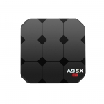 G-Tech A95X R2 กล่องรับสัญญาณทีวี ระบบแอนดรอยด์ (Android TV Box)