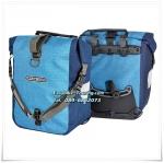 กระเป๋าคู่หน้า Sport-Roller Plus Denim-Steel Blue [F6203]