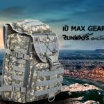 เป้ Max gear 35 ลิตร
