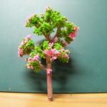Banyan Flower-Tree ขนาด 7 ซ.ม. แพ็คคู่