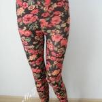 ( สินค้าพร้อมส่ง) กางเกงขายาว เอว - Free Size สะโพก - Free Size ความยาวกางเกง 36 นิ้ว