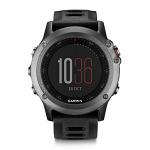 GARMIN Fenix 3 Multi-sport training GPS Watch with HRM-Run bundle