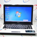 (Sold out)ASUS X42JY-VX022D