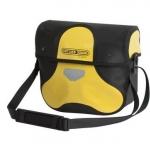 กระเป๋าหน้าแฮนด์ Ultimate6 M Classic [F3113] /(yellow-black)