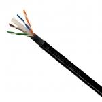 XLL CAT6 Outdoor Cable 300M สาย CAT6 ภายนอกยาว 300 เมตร