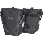 กระเป๋าคู่หลัง ORTLIEB Back Roller Plus Color : Granite/Black