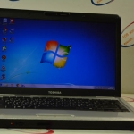 (Sold out)Toshiba Satellite L510