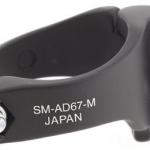 ADAPTER แคมส์รัดสับจาน Ultegra SM-AD67-L 34.9 มม. / JAPAN
