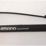 กันโซ่ตก Shimano / made in Taiwan