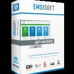 Emsisoft Anti-Malware 1 Year