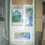 TT019ตู้น้ำดื่มหยอดเหรียญ