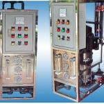 เครื่องกรองน้ำ (R.O)อุตสาหกรรม อัตรากำลังการผลิต12,000 ลิตรต่อวัน
