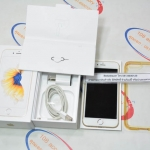 (Sold out)iPhone 6S 64GB Gold