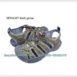 AXOLOT รองเท้าของคนชอบลุย สี 1107 : Dark Green