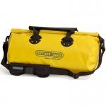 กระเป๋าพาดตะแกรงหลัง Rack-Pack M (Yellow) [K62H2]