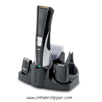 Remington PG350 Grooming System 7in1