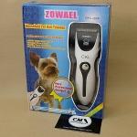 ปัตตาเลี่ยนหมาแมวไร้สาย Zowael RFC-280A