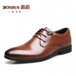 Pre ** รองเท้าหนังแฟชั่น มีสีดำ ,สีน้ำตาล ไซส์ 38-43 รายละเอียดตามภาพเสริม