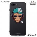 LOFTER MOK Case - Listen To Music (iPhone7)