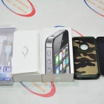 (Sold out)iPhone 4S 8GB