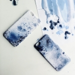 Wade - Blue Acid Case for iPhone 5/5s/5se
