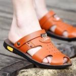 Pre ** รองเท้าลำลองแฟชั่น มีสีน้ำตาล ,สีน้ำตาลเข้ม ,สีน้ำเงิน ไซส์ 38-44 รายละเอียดตามภาพเสริม