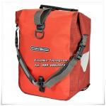 กระเป๋าคู่หน้า Sport-Roller Plus : Signal Red-Chili [F6202]