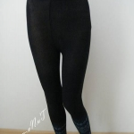 ( สินค้าพร้อมส่ง) กางเกงขายาวมือสอง เอว - Free Size สะโพก - Free Size ความยาวกางเกง 39 นิ้ว