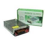 XLL Power Supply DC 12V 5A (แบบรังผึ้ง)