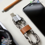 MAOXIN Snake Charge/Sync Cable (Android)