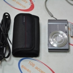 (Sold out)Sony Cybershot DSC-W810