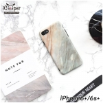 Marble Case - Gray (iPhone6+/6s+)