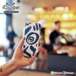 MAOXIN SBS Case - Blue Eye (iPhone6+/6s+)