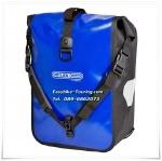 กระเป๋าคู่หน้า Sport-Roller Classic :Ultramarine-Black [F6303]