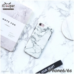 Marble Case - White (iPhone6/6s)